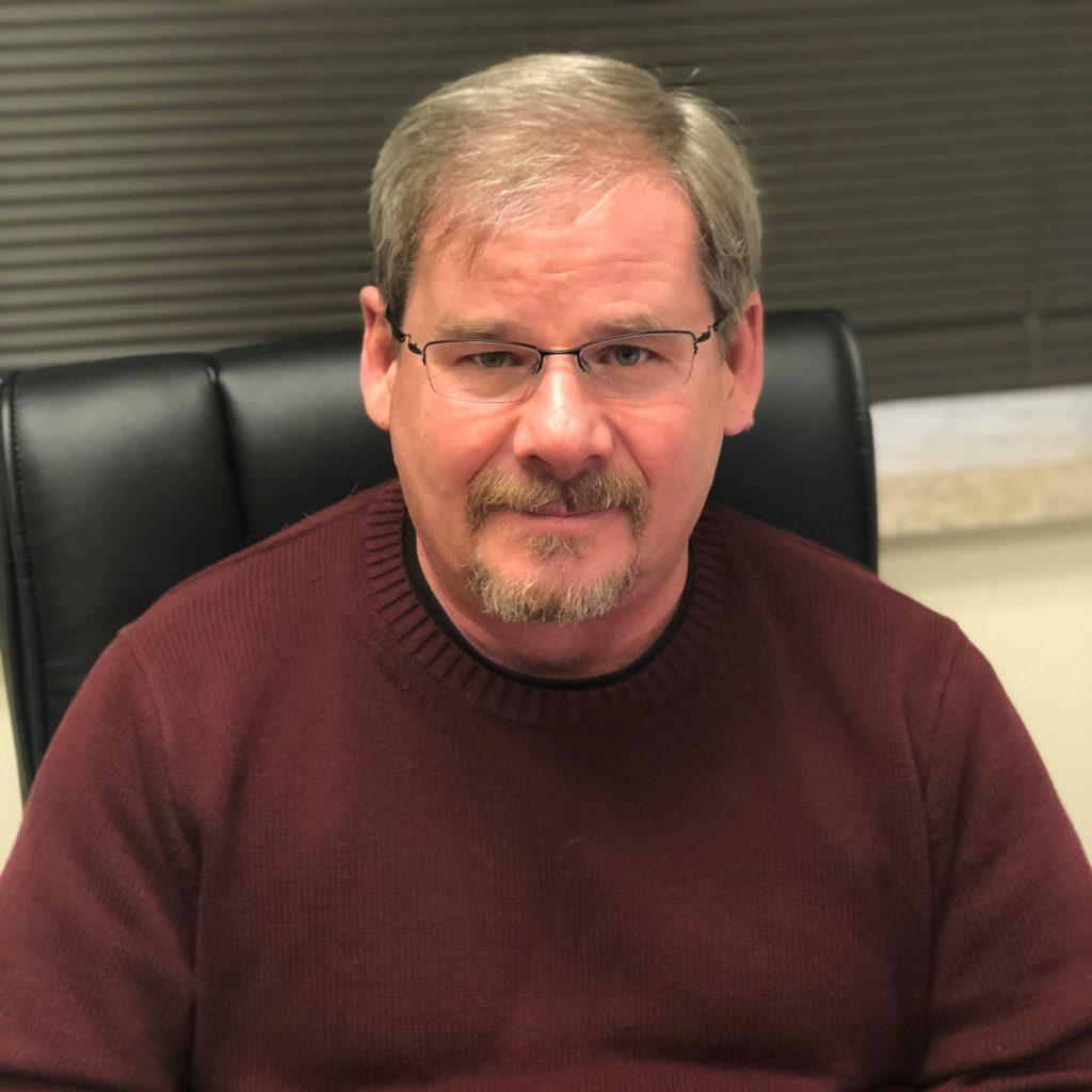 Mark Melley, M.Ed., LPC
