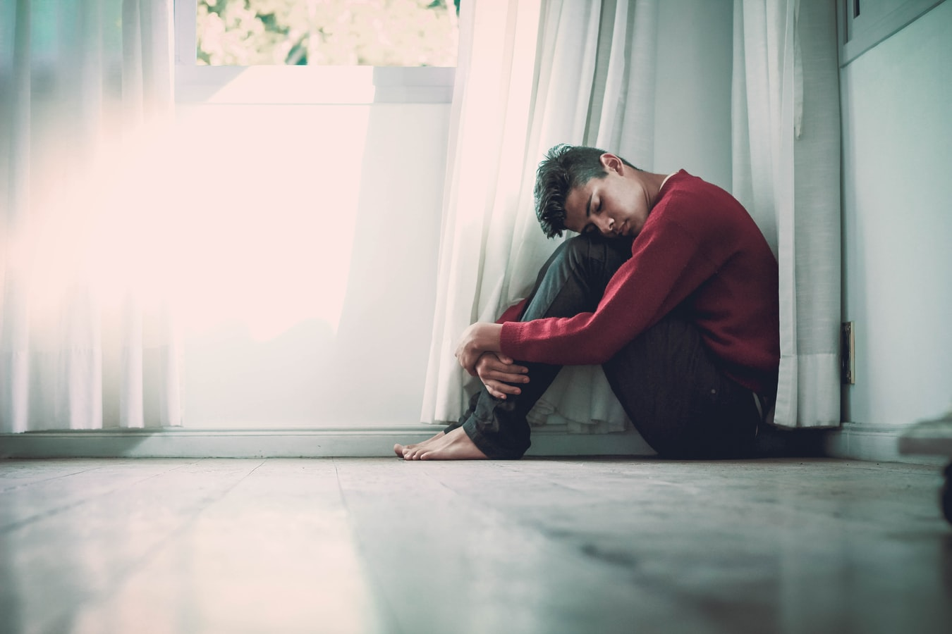 Anxiety Treatment & Therapy in Connecticut