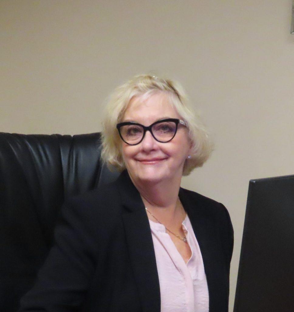 Mary Patricia Dunbar